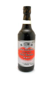 Superior Light Soy Sauce by Pearl River Bridge PRB | Buy Online at The Asian Cookshop.